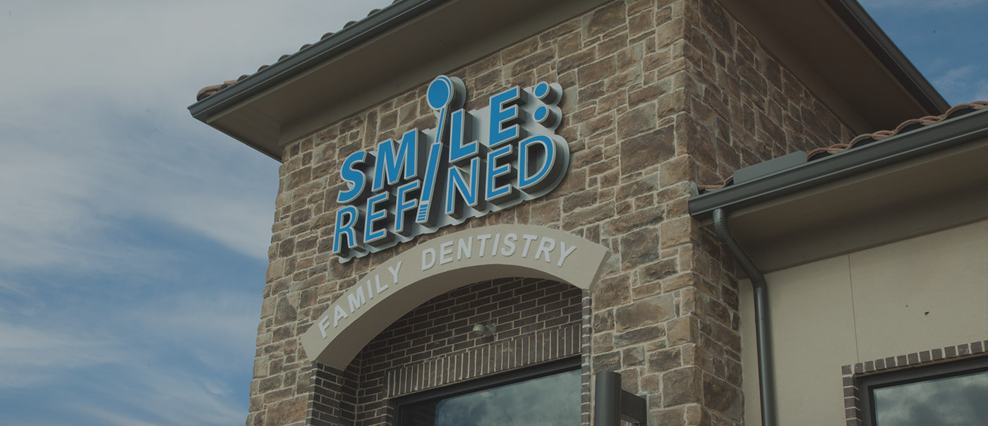 Keller dentist office, Smile Refined Family Dentistry